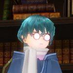 錬金術師のメガネを染色